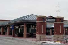 Wausau Depot