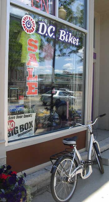 Door County Cycles